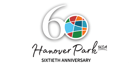 Hanover Park 60th Anniversary Home