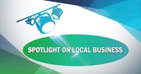Spotlight of Local Business Button