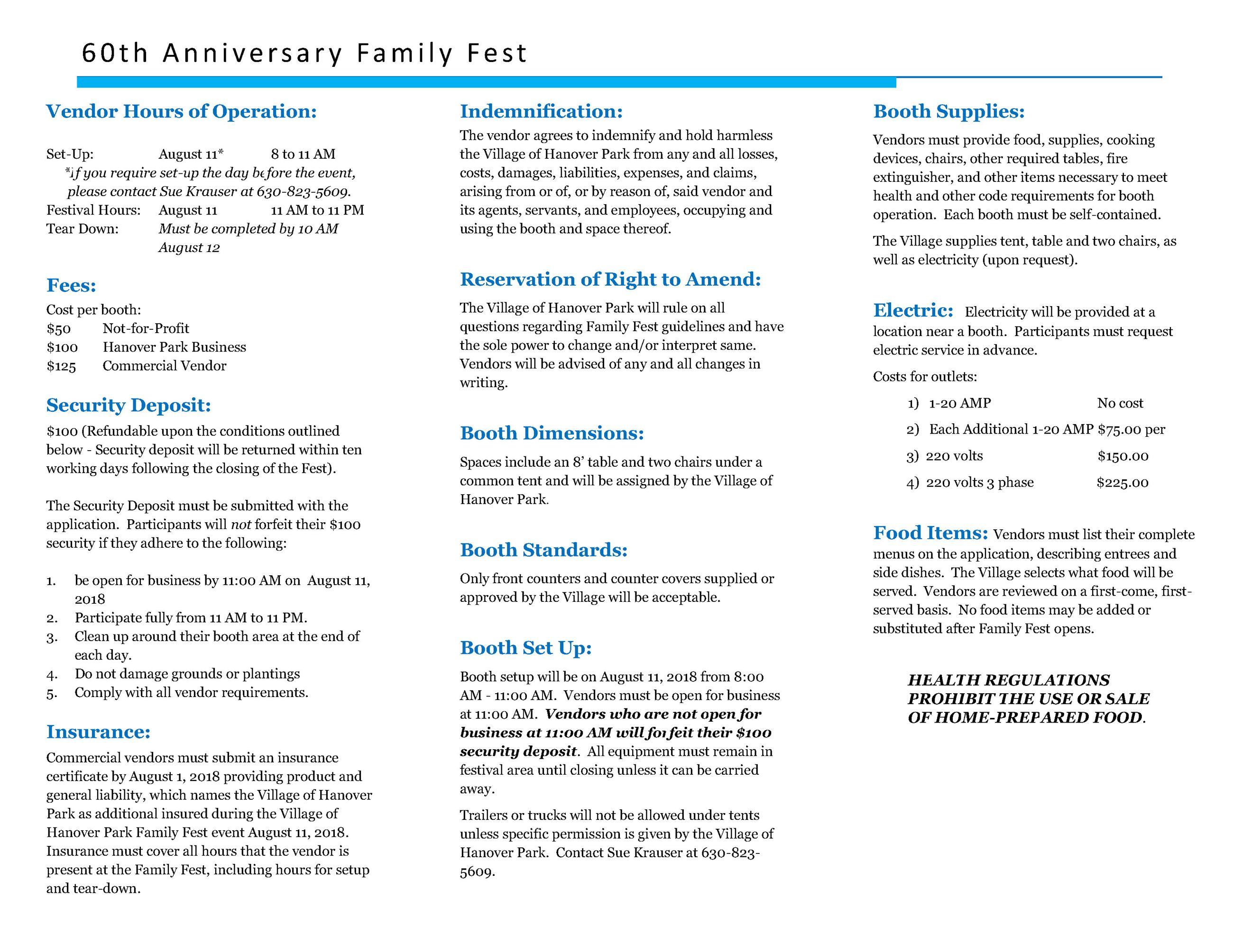 Family Fest Vendor Regulations_Page2